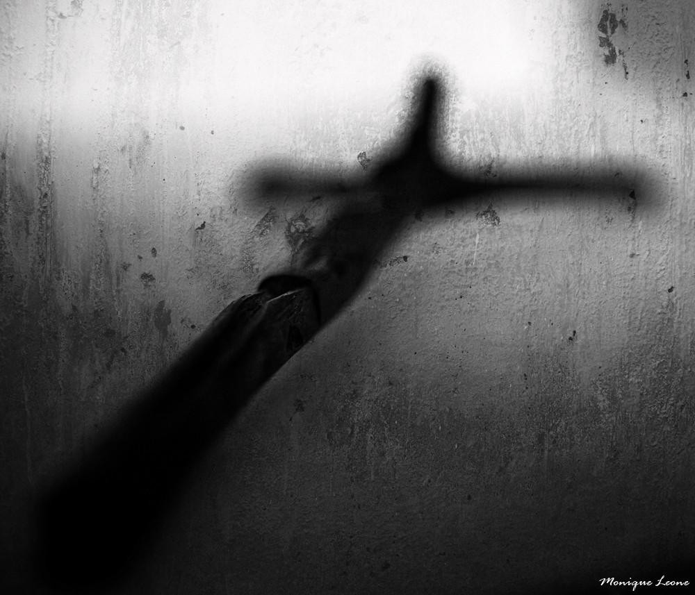 """Mostra online di Monique Leone: """"Quel che resta..."""" - 9. ... di un simbolo"""