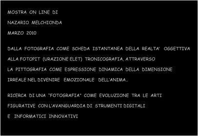 137. Nazario Melchionda