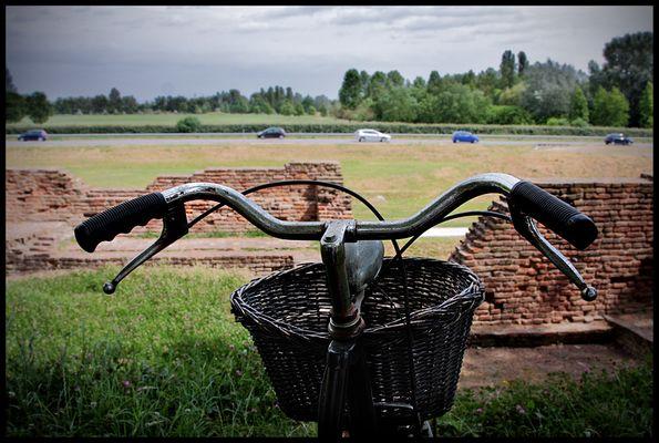"""Mostra online di Nicola Giaretta """"Bicicletta Maledetta"""" - 6."""