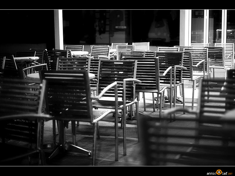 """Mostra online di Nicola Morandini: """"Notturno a Merano"""" - 1"""
