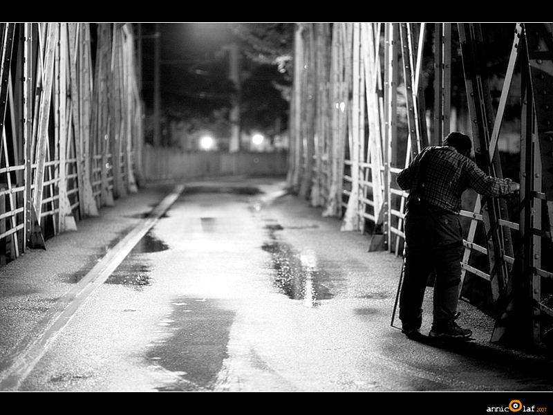"""Mostra online di Nicola Morandini: """"Notturno a Merano"""" - 10"""