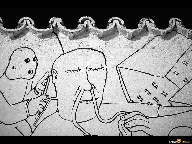 """Mostra online di Nicola Morandini: """"Notturno a Merano"""" - 5"""