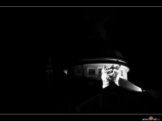 """Mostra online di Nicola Morandini: """"Notturno a Merano"""" - 6"""