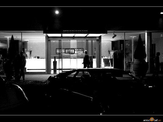 """Mostra online di Nicola Morandini: """"Notturno a Merano"""" - 8"""