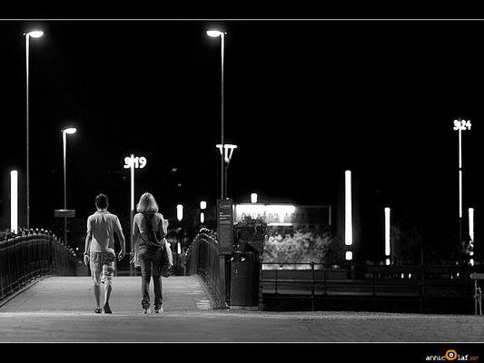 """Mostra online di Nicola Morandini: """"Notturno a Merano"""" - 9"""