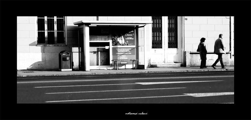 """Mostra online di Nicola Vecchione: """"Metaversi urbani"""" - 10."""