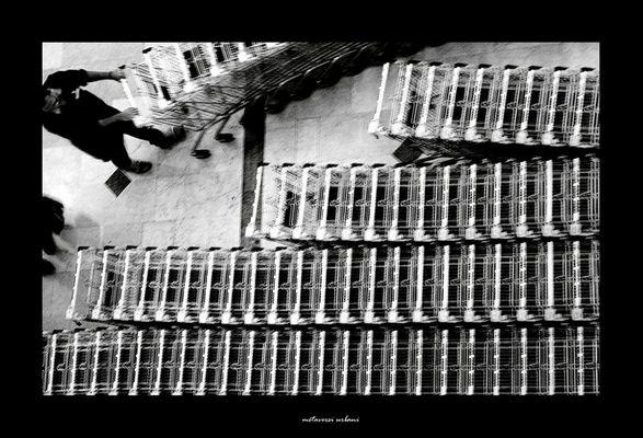 """Mostra online di Nicola Vecchione: """"Metaversi urbani"""" - 9."""