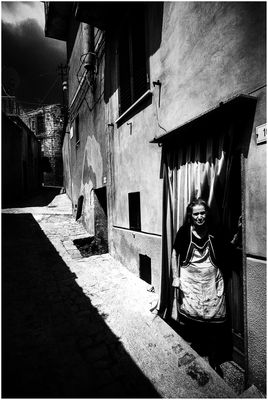 "Mostra online di Nino Cannizzaro: ""Triskele"" 1."