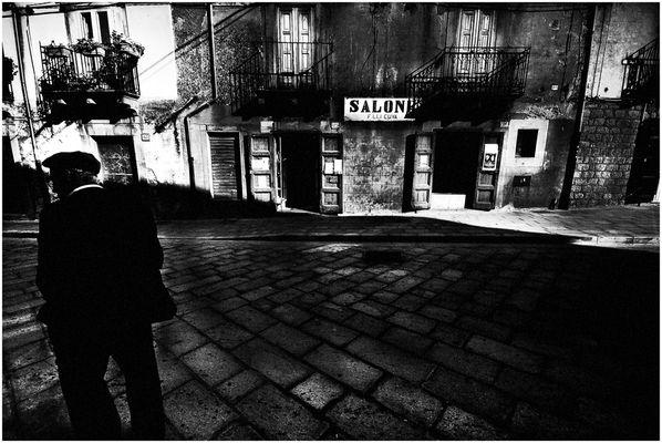 "Mostra online di Nino Cannizzaro: ""Triskele"" - 9."