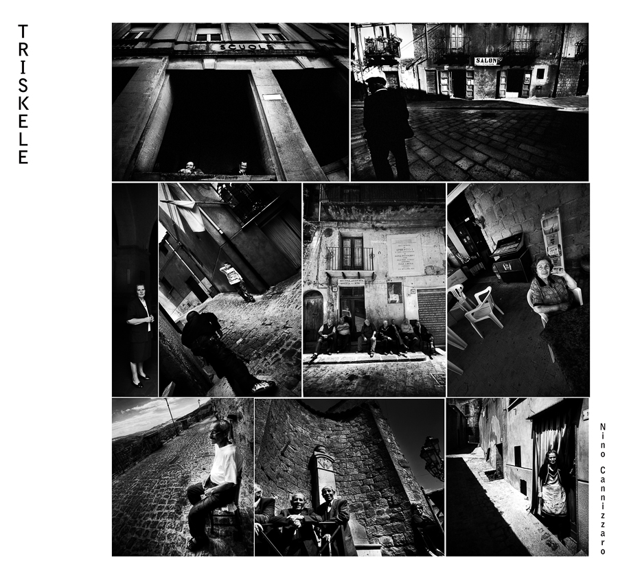 "Mostra online di Nino Cannizzaro: ""Triskele"""