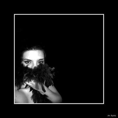 "Mostra online di Noemi Izzo: ""Black&White&Me"" - 3."