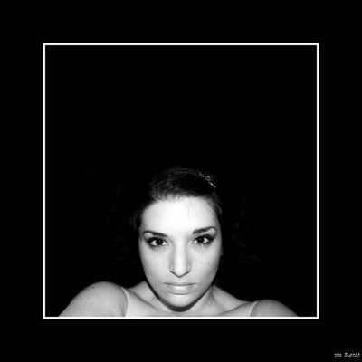 "Mostra online di Noemi Izzo: ""Black&White&Me"" - 4."