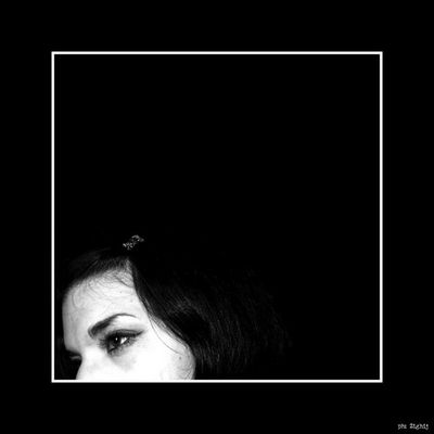 "Mostra online di Noemi Izzo: ""Black&White&Me"" - 8."
