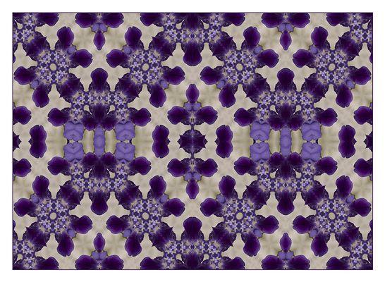 "Mostra online di Ombretta Ercolani ""Caleido Flowers"" – 8."