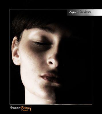 """Mostra online di Onorino Paluzzi """"Sogno o son desto"""" - 10."""