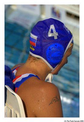 """Mostra online di Pier Paolo Sposato: """"Sport, colori, sguardi"""" - 8. Il Delfino"""