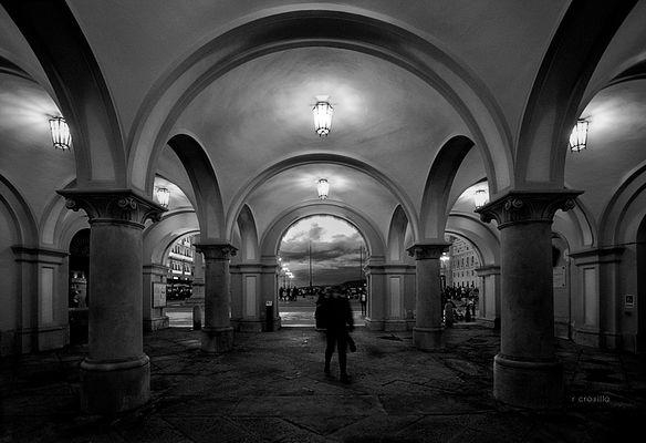 """Mostra online di Rosalba Crosilla """"Trieste"""" - 4. ( )"""