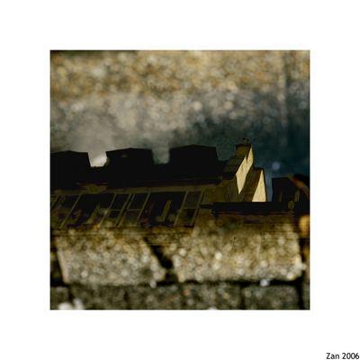Mostra online di Salvo Zannelli: Parigi - 6. Atlantide
