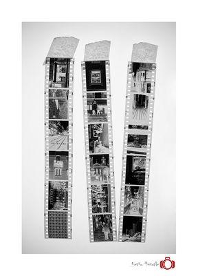"""Mostra online di Senia Ferrante """"35MM"""" - 3."""