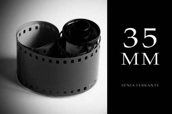 """Mostra online di Senia Ferrante """"35MM"""""""