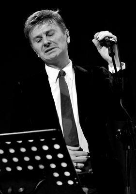 """Mostra online di Sergio Malfatti: """"Facciamo spettacolo!"""" - 8. Ron"""