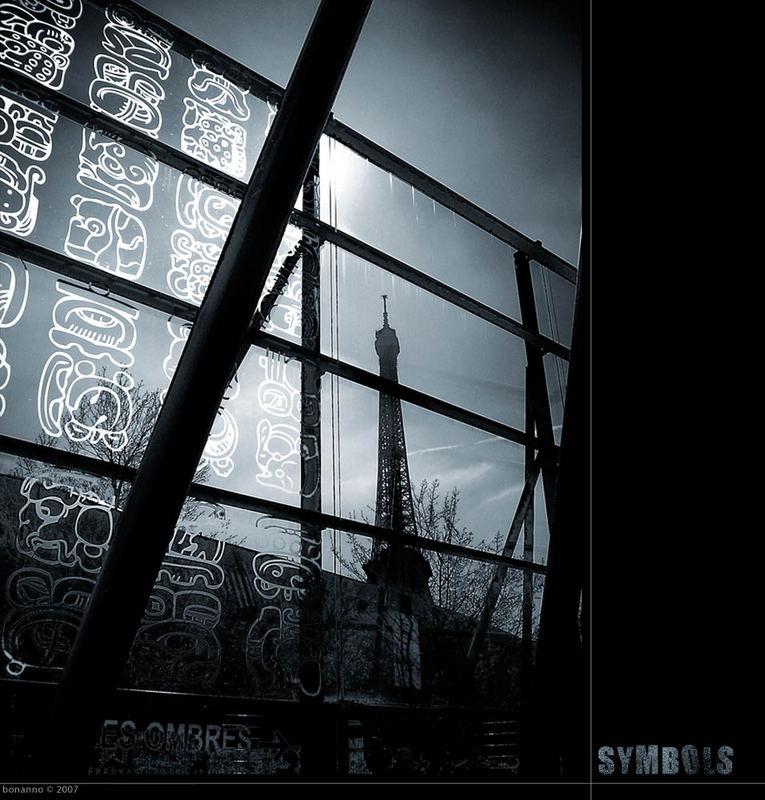 """Mostra online di Simona Bonanno: """"Symbols"""" - 8. FRONTIERS"""