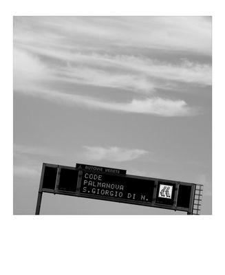 """Mostra online di Simona Carli: """"On the road"""" - 10."""