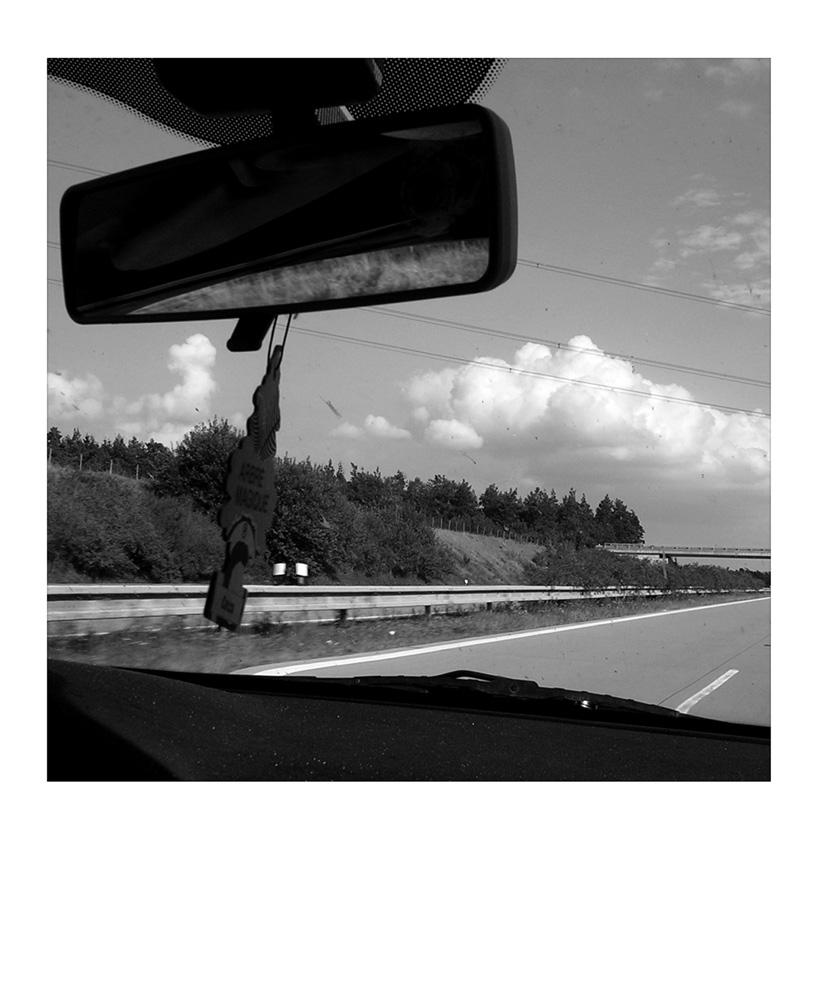 "Mostra online di Simona Carli: ""On the road"" - 2."