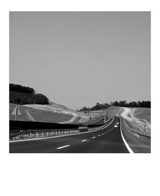 """Mostra online di Simona Carli: """"On the road"""" - 3."""