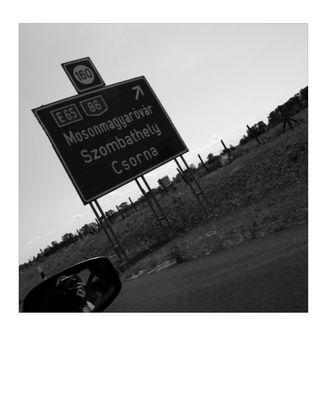 """Mostra online di Simona Carli: """"On the road"""" - 5."""