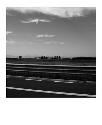 """Mostra online di Simona Carli: """"On the road"""" - 7."""