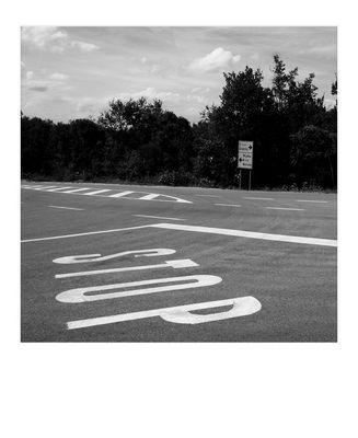"""Mostra online di Simona Carli: """"On the road"""" - 8."""