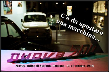 161. Stefania Ponzone