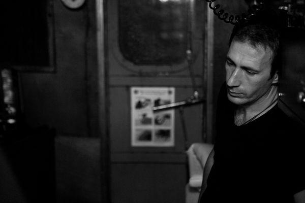 """Mostra online di Uta Theile """"L'arte della pesca nelle Cinque Terre"""" - 3. Stanchezza"""