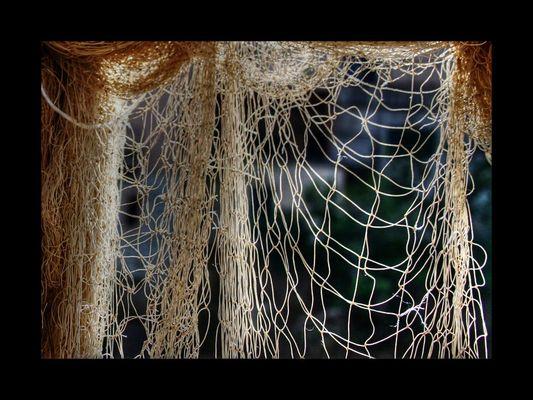 Mostra online di Vincenzo Di Cristina: L'uomo e il mare - 3. La speranza