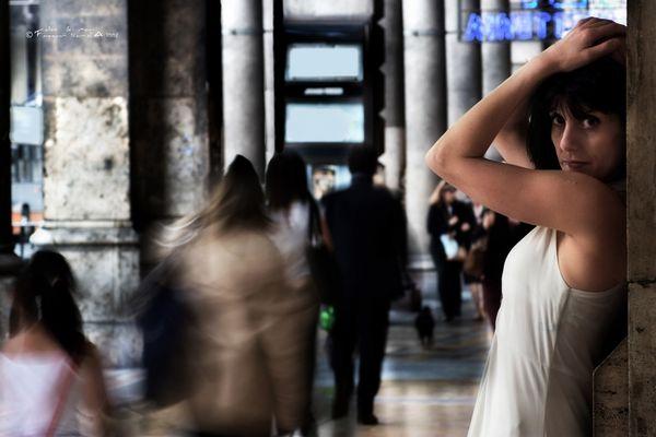"""Mostra online Fazzari-Ramella """"Illusioni"""" - 10. Percezione X"""
