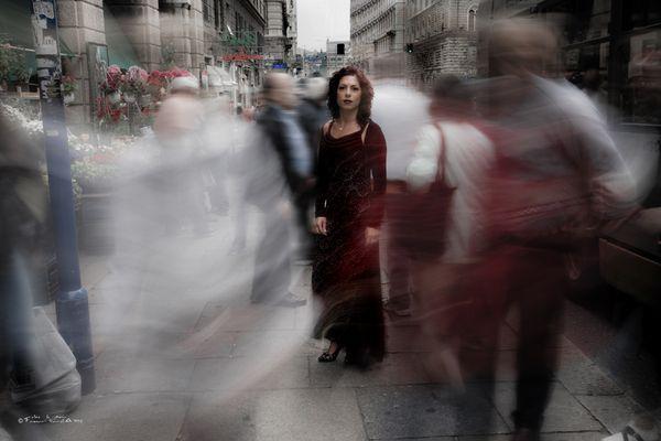 """Mostra online Fazzari-Ramella """"Illusioni"""" - 3. Percezione III"""