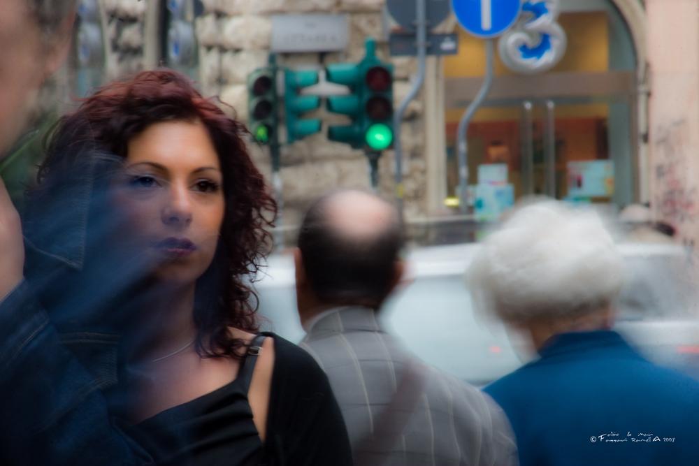 """Mostra online Fazzari-Ramella """"Illusioni"""" - 4. Percezione IV"""
