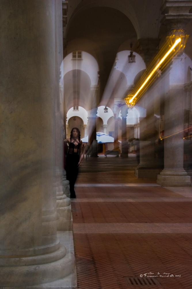 """Mostra online Fazzari-Ramella """"Illusioni"""" - 5. Percezione V"""
