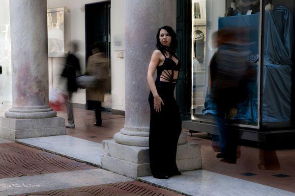 """Mostra online Fazzari-Ramella """"Illusioni"""" - 6. Percezione VI"""