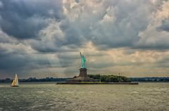 MOËT™ & Liberty