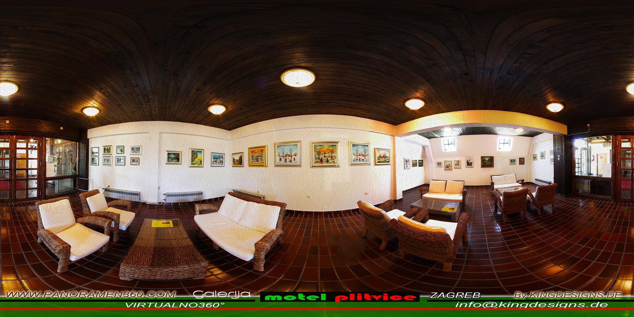 Motel Plitvice Zagreb Galerie