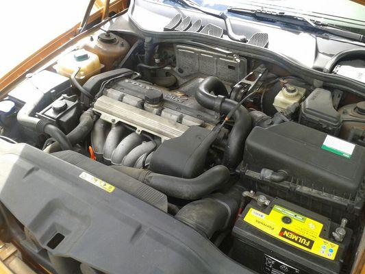 moteur c70