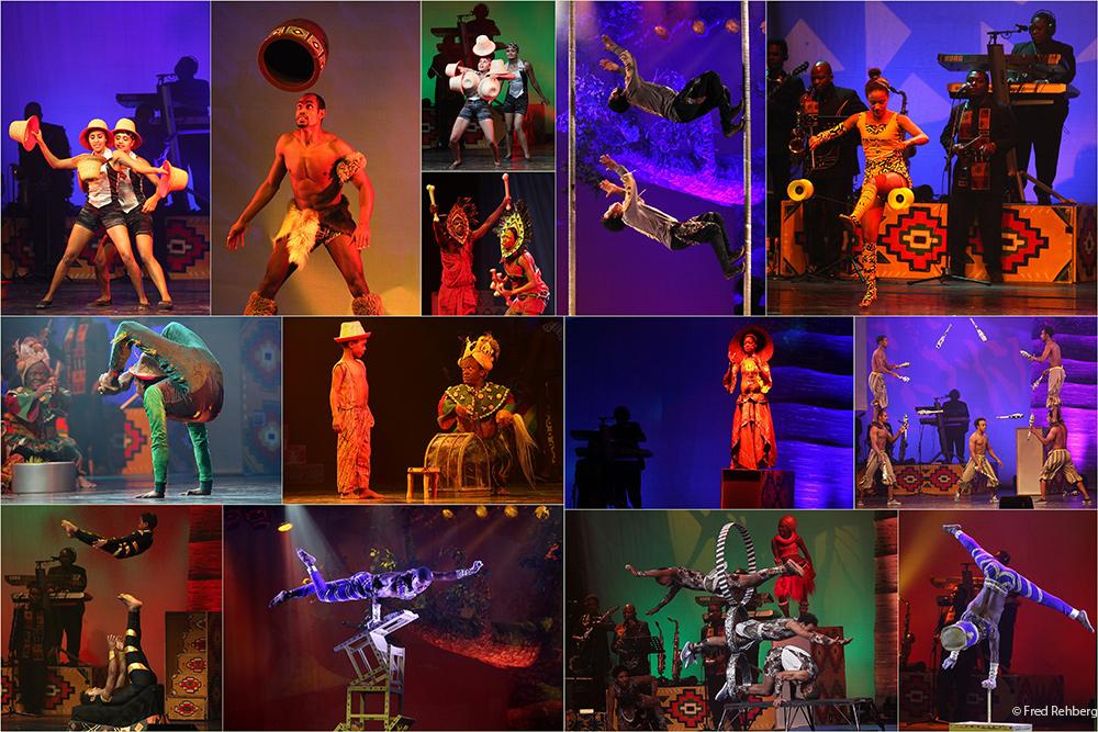"Mother Africa 2013 - ""Umlingo"""