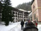Mother of God in Reela Bulgaria