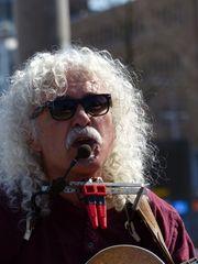 Moti Rymarczuk, einer der besten Straßenmusiker Europas!