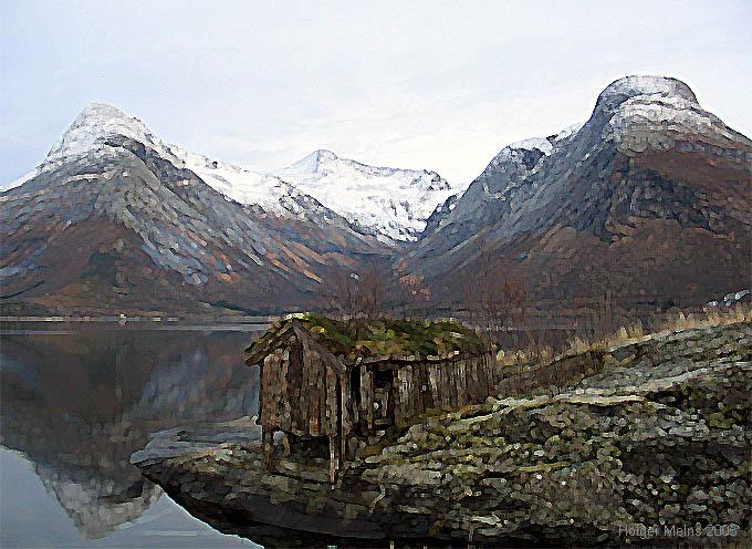Motiv: RV 17 Breivik / Produkt: ein Foto?