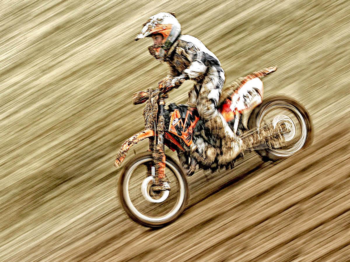 Moto Cross 2