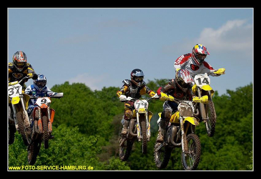 Moto-Cross 4