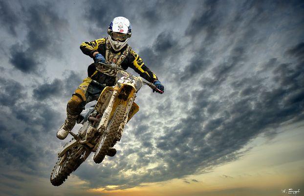 Moto Cross..